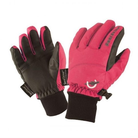 SealSkinz Childrens Gloves