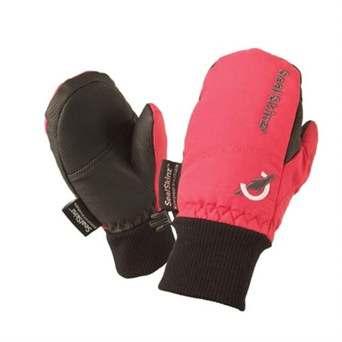 SealSkinz Childrens Mitt