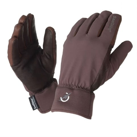 SealSkinz Ladies Competition Riding Glove (Equestrian)