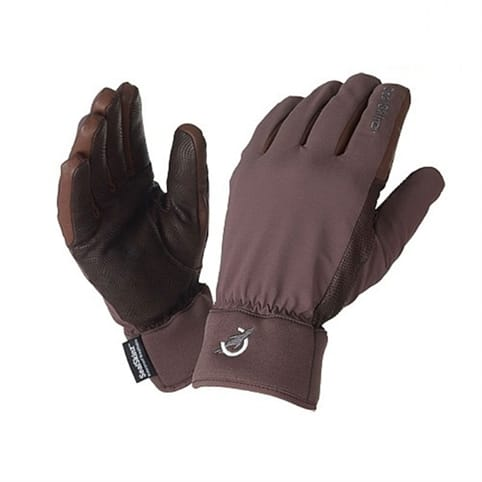 SEALSKINZ PERFORMANCE COMPETITION RIDING GLOVE (EQUESTRIAN)