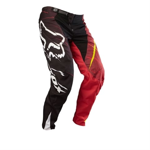 Fox Push DH Riding Pants 2012