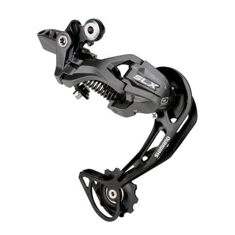 SHIMANO RD-M663 SLX SHADOW 10-SPEED REAR DERAILLEUR