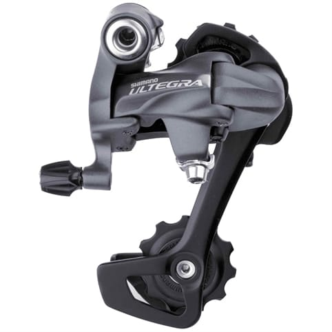 Shimano Ultegra 6700 Rear Derailleur - Medium Cage