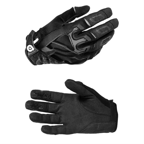 SixSixOne Evo Gloves 2013