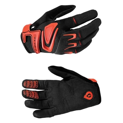 SixSixOne 858 Gloves 2013