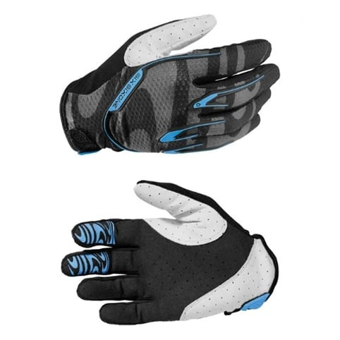SixSixOne Recon Camber Gloves 2013