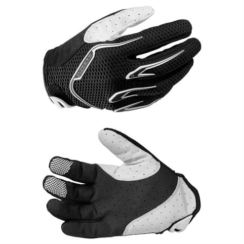 SixSixOne Recon Gloves 2013