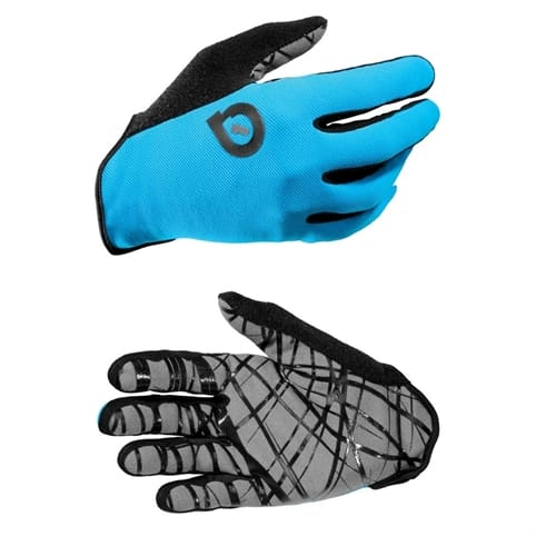SixSixOne Rev Gloves 2013