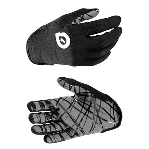 SixSixOne Rev Youth Gloves 2013