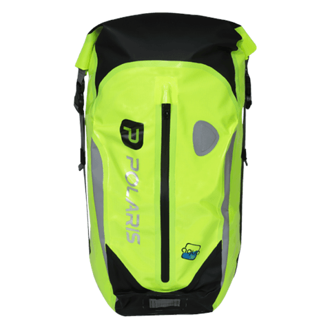 POLARIS AQUANOUGHT WATERPROOF BACKPACK