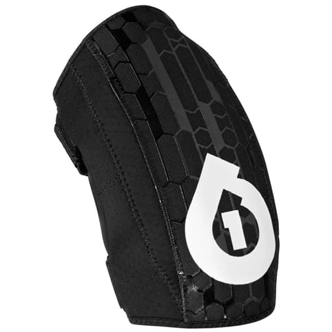 SixSixOne Riot Elbow Guards 2013