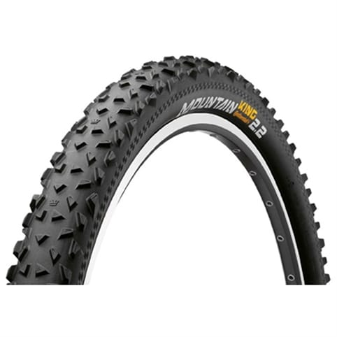 Continental Mountain King II RaceSport Tyre