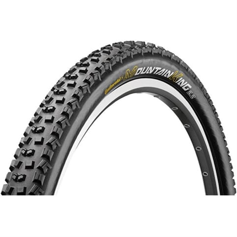 "Continental Mountain King II RaceSport 29"" Tyre"