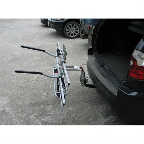 Pendle Tilting 2 Bike Rack (On the Ball)