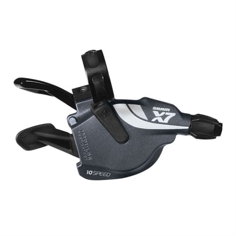 SRAM X7 10-Speed Trigger Shifters
