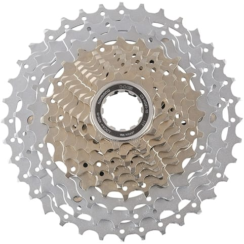 SHIMANO CS-HG81 10-SPEED CASSETTE [11/34T]
