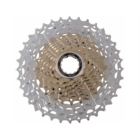SHIMANO CS-HG81 SLX 10-SPEED CASSETTE 11-32T **