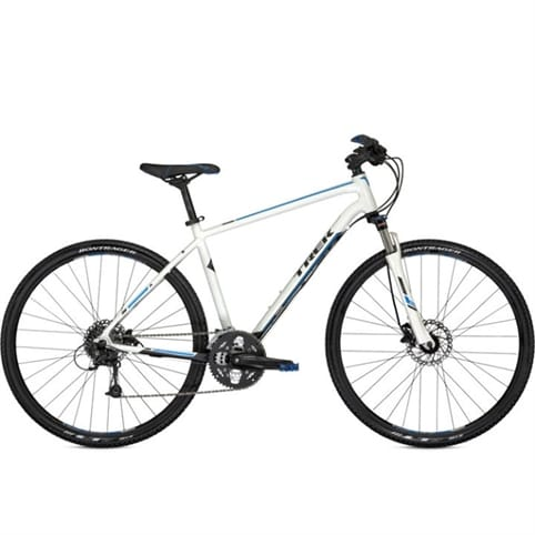 Gary Fisher Collection 2013 8.4 DS Hybrid Bike