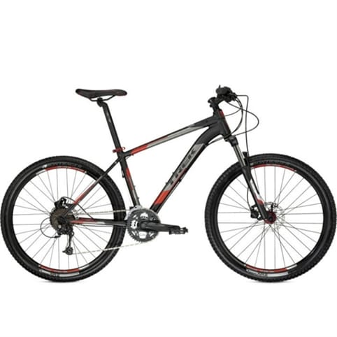Trek 2013 4500 Disc Hardtail MTB Bike