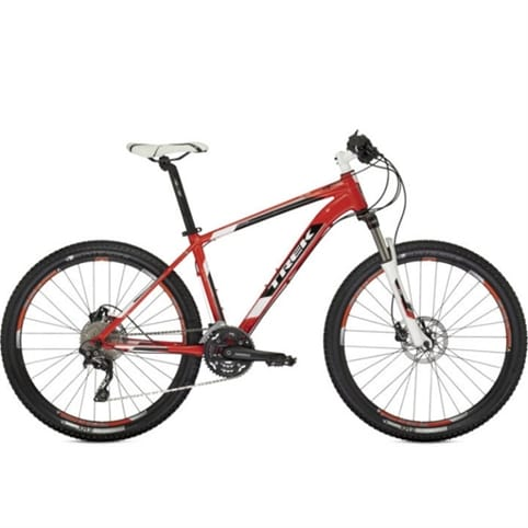 Trek 2013 4700 Disc Hardtail MTB Bike