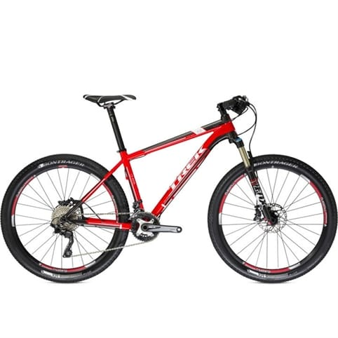 Trek 2014 Elite 8.8 Hardtail MTB Bike