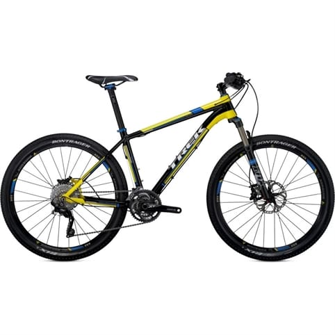 Trek 2014 Elite 8.9 Hardtail MTB Bike