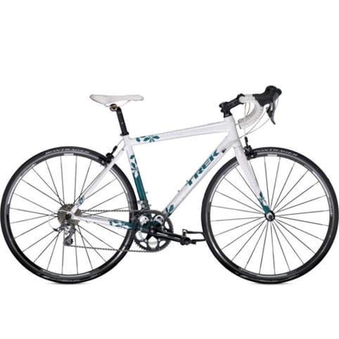 Trek 2013 Lexa SL Triple Road Bike