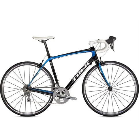 Trek 2014 Domane 4.0 Compact Road Bike