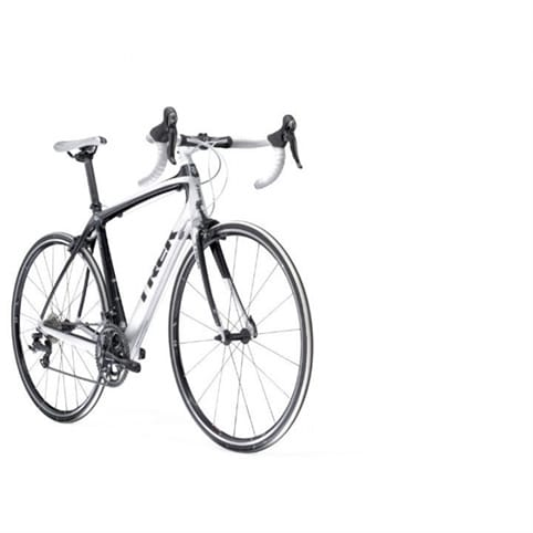 Trek 2013 Domane 4.5 Compact Road Bike