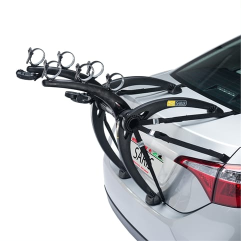 SARIS BONES 3-BIKE CAR RACK * [DUE MID OCTOBER 2020]