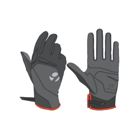 Bontrager Race Windshell Glove (2012)