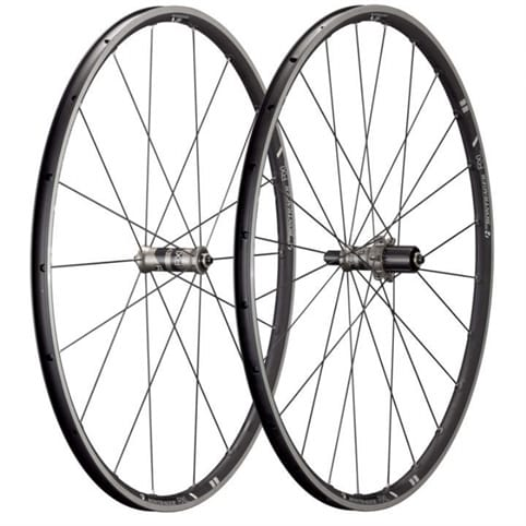 Bontrager Race X Lite TLR Clincher Front Wheel