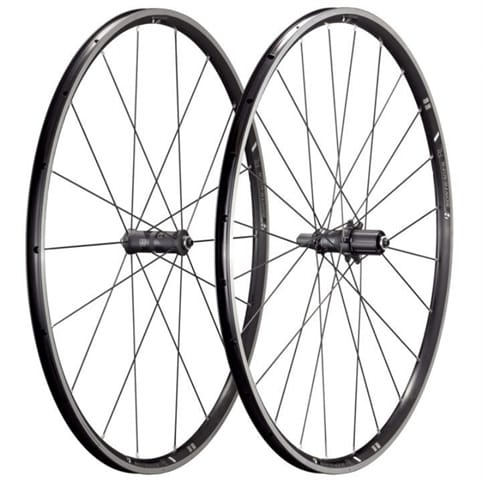 Bontrager Race Lite TLR Clincher Rear Wheel