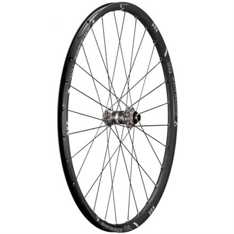 Bontrager Race X Lite TLR Clincher Front Wheel (2013)