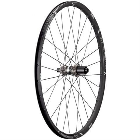 Bontrager Race X Lite TLR Clincher Rear Wheel (2013)