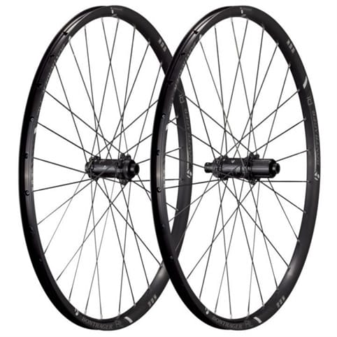 Bontrager Race Lite TLR Front Wheel (2013)
