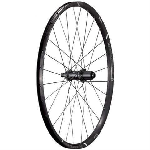 Bontrager Race Lite TLR Rear Wheel (2013)