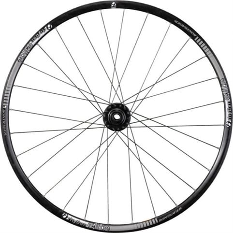BONTRAGER RHYTHM ELITE 26 TLR DISC FRONT WHEEL
