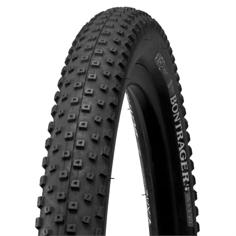 "BONTRAGER XR2 TEAM ISSUE TLR 26"" MTB TYRE"