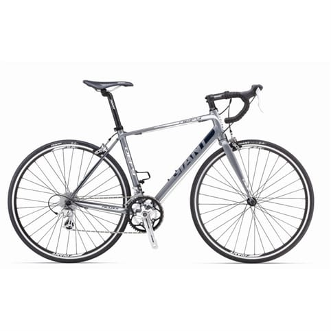 Giant 2013 Defy 5 Compact Road Bike