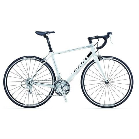 Giant 2013 Defy 4 Triple Road Bike