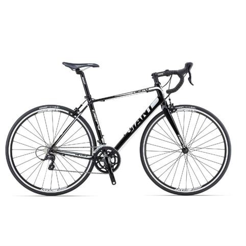 Giant 2013 Defy 3 Compact Road Bike
