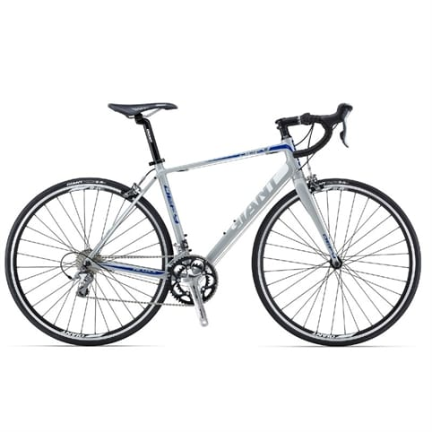 Giant 2013 Defy 2 Compact Road Bike