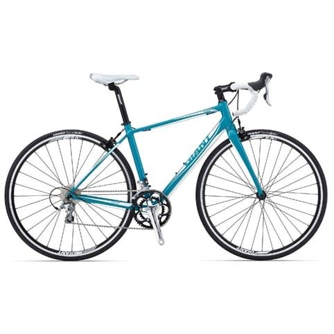 Giant 2013 Avail 2 Compact Road Bike