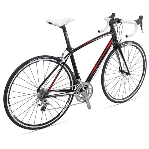 Giant 2013 Avail 1 Compact Road Bike