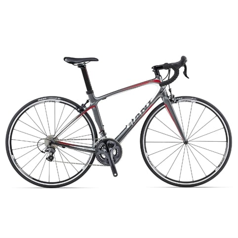 Giant 2013 Avail Composite 1 Compact Road Bike
