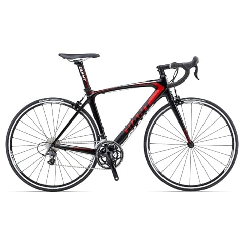 Giant 2013 TCR Composite 2 Compact Road Bike