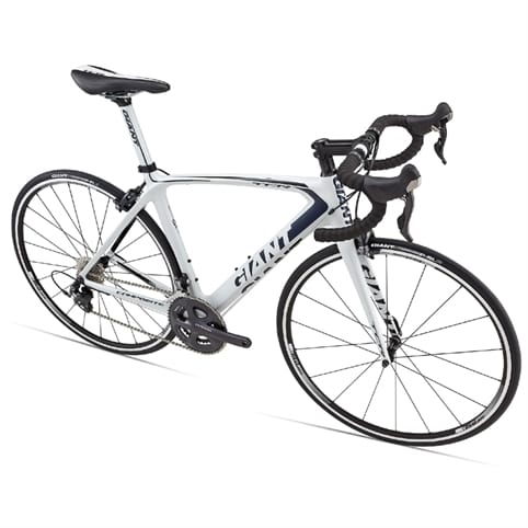 Giant 2013 TCR Composite 1 Compact Road Bike