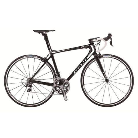 Giant 2013 TCR Advanced SL 1 Road Bike