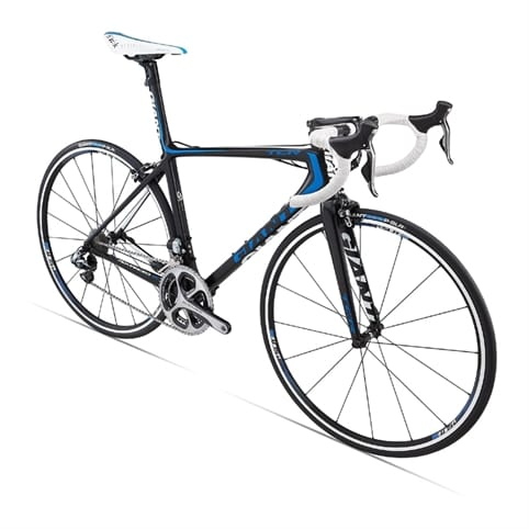 Giant 2013 TCR Advanced SL 0 Road Bike
